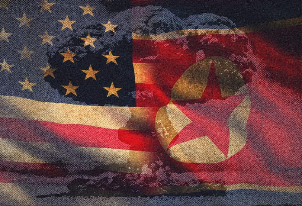 Пхеньян пригрозил США войной в случае введения блокады с моря