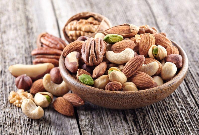 Кушайте орехи диета, еда, здоровые, образ_жизни, хитрости
