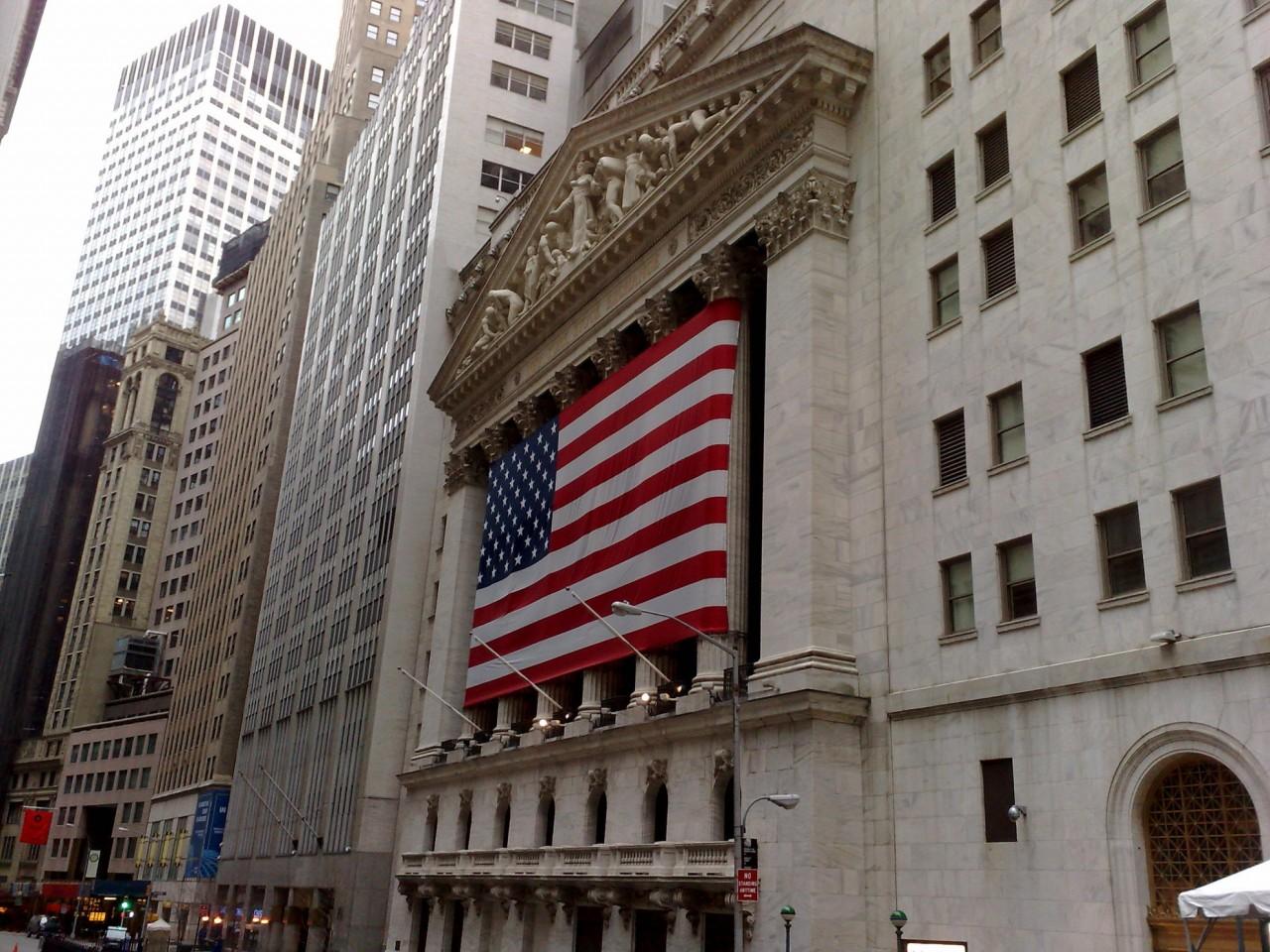 США: экономика без макияжа