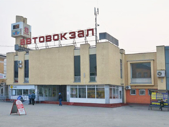 Проект автовокзала на Ботанике одобрили на публичных слушаниях в Екатеринбурге
