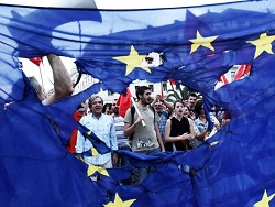 Я помог развалить СССР, помогу и ЕС, — будущий посол США в Евросоюзе