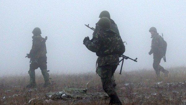 """Мобилизация в Одессе: """"Шоб я был на одной ноге, а вы - с одним глазом!"""""""