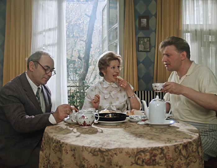 Дома, которые мы потеряем: пять советских фильмов про уходящую натуру
