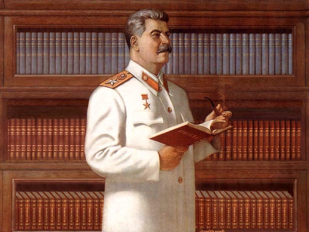 Сталин и кибернетика, или при чём здесь реаниматология?