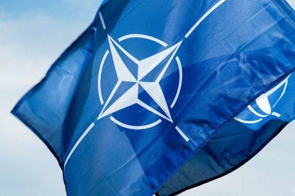 НАТО улучшает условия для своих военных в Латвии