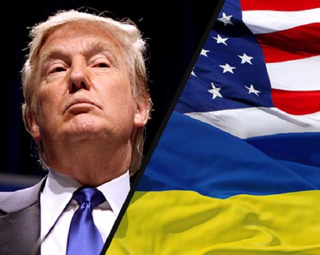 Трамп сформулировал «идеальное» решение конфликта на Украине