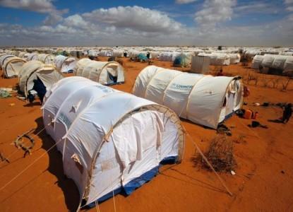 Евросоюз даст денег Белоруссии на строительство лагерей для беженцев