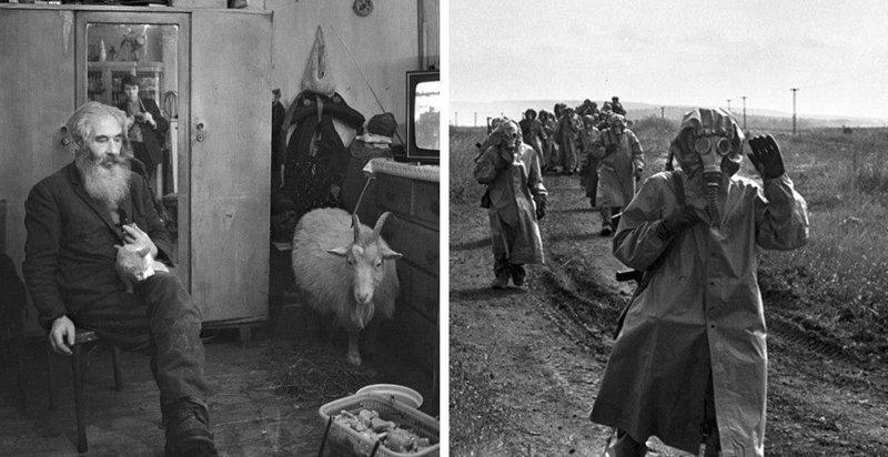 30 искренних чёрно-белых фотографий о жизни на Урале в советское время