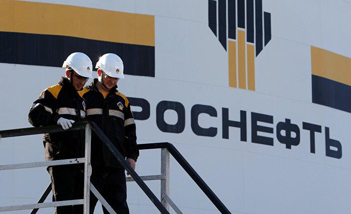 Именно Россия контролирует глобальное нефтяное соглашение