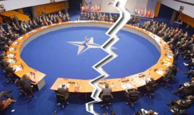 Развал НАТО? Сдвиг в структуре военных коалиций. Новый Альянс Турции