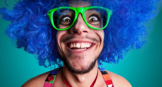 Блог Павла Аксенова. Анекдоты от Пафнутия. Фото peus - Depositphotos