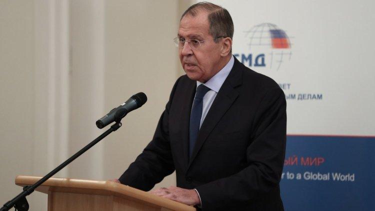 Россия не позволит НАТО нападать на Абхазию и Южную Осетию — Лавров