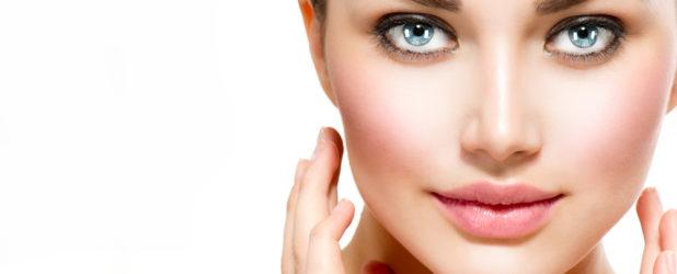Использование натуральных масел вместо крема для лица
