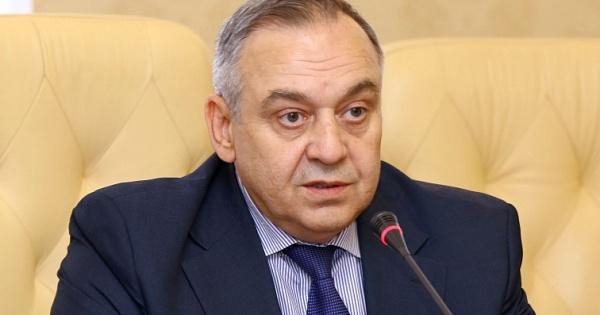 В правительстве Крыма сравнили резолюцию ПА ОБСЕ с визгом шакалов