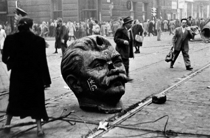 Зачем Хрущев на самом деле «развенчал» Сталина на XX съезде