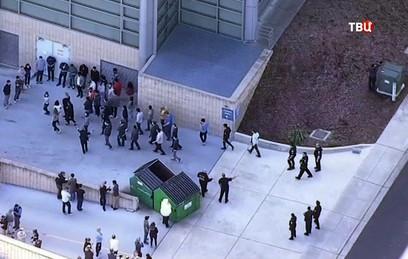 Устроившая стрельбу в штаб-квартире YouTube женщина покончила с собой