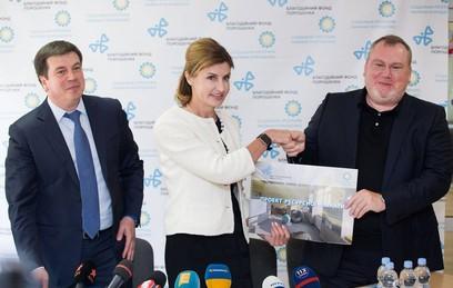 Жену Порошенко заподозрили в коррупции