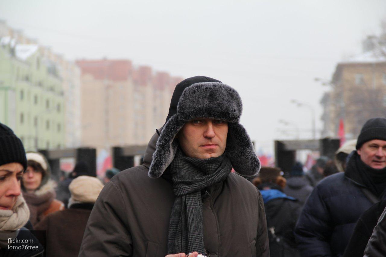 «Самый большой лузер российских выборов»: Bloomberg о Навальном