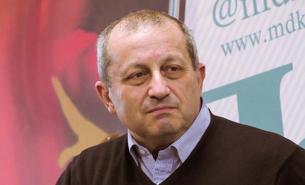 Яков Кедми: Харьков никогда не был Украиной