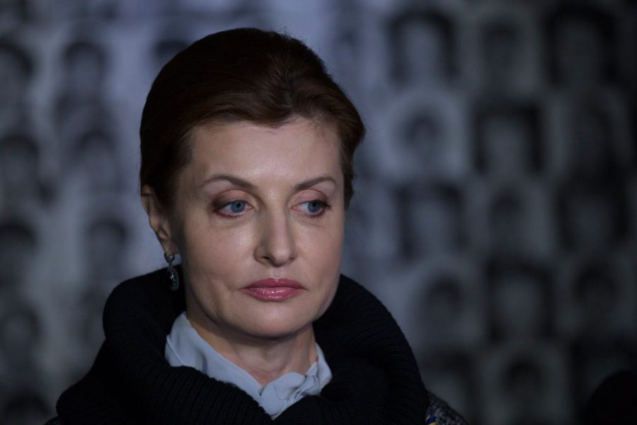 Жена Порошенко пообещала вер…