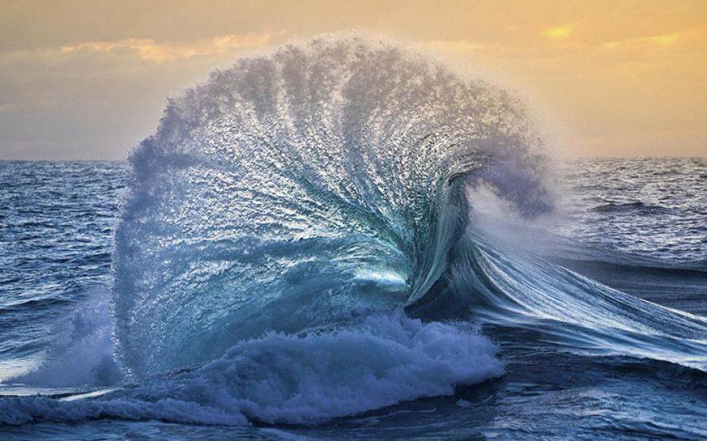 Удивительные факты об океане, в реальность которых сложно поверить