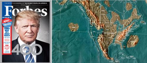 Forbes, журнал о миллиардера…