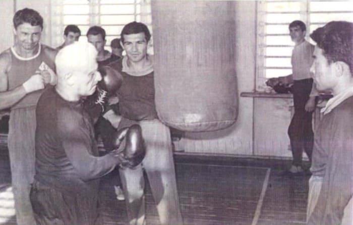 Из Нью-Йорка в Ташкент: Как американский чемпион стал легендой