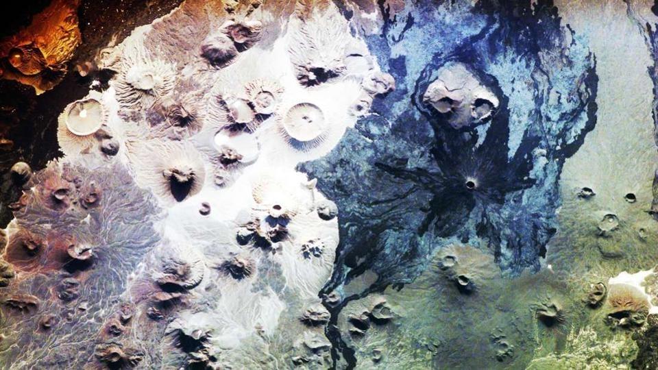 """Археологи нашли """"врата ада"""", но не могут понять, для чего они были построены"""