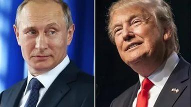 Трамп планирует встретиться с Путиным в Рейкьявике