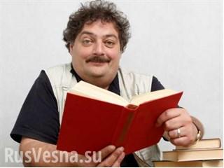 Почему у писателя Быкова не получилось «жить в свободной России, освобождённой гитлеровцами»