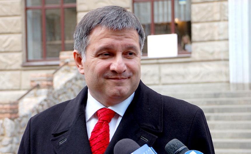 Вассерман о попытках МВД Украины спасти страну: «Аваков – организатор массового террора»