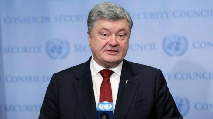 Порошенко рассказал об умоляющих вернуть их жителях Донбасса