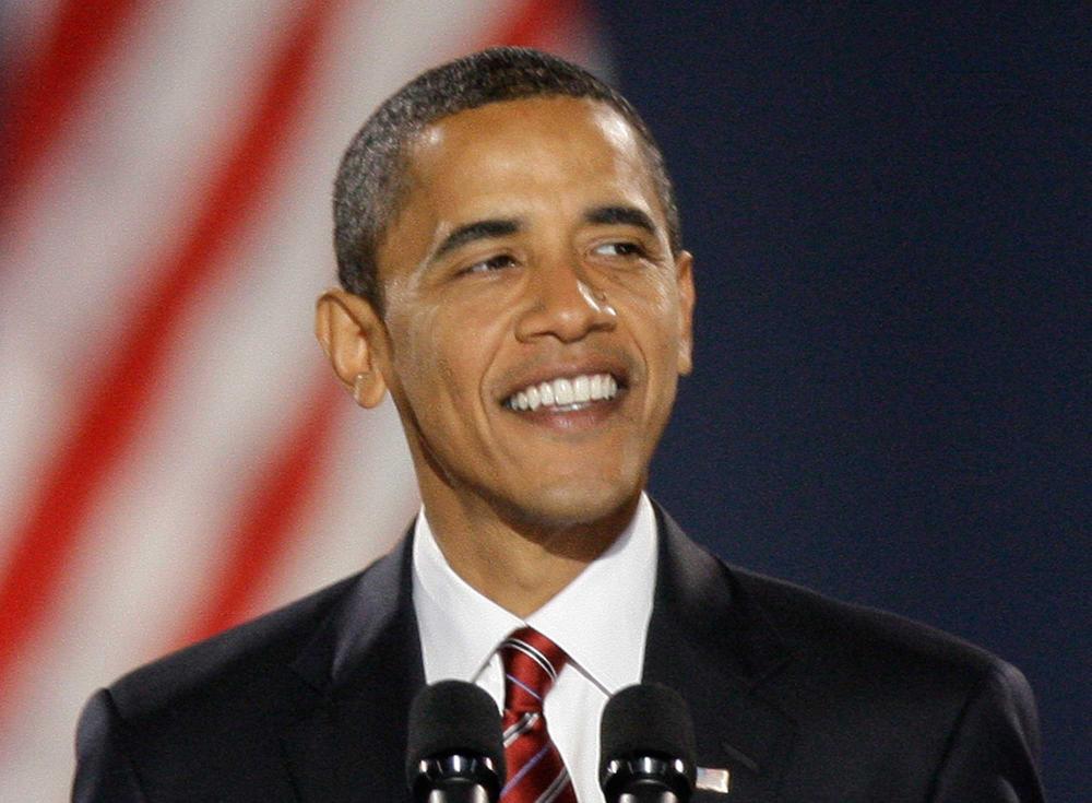 Барак Обама о России: Она меньше и слабее