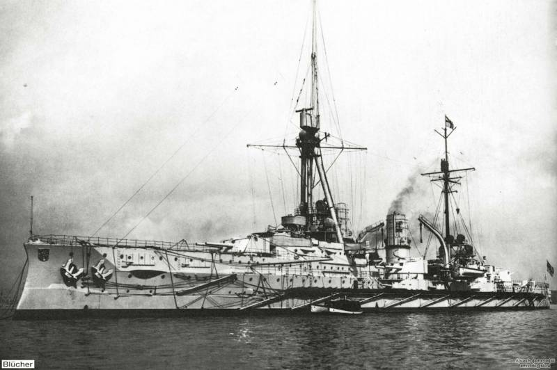 Ошибки германского кораблест…