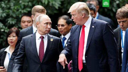 Слово за президента Путина В.В.