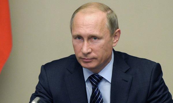 Путин: Выборы показали, что люди доверяют «Единой России» и правительству