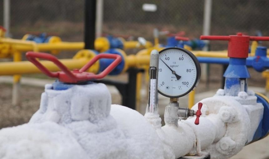 «Бери или плати» в действии: Газпром дал Украине 10 дней для поиска $5 млрд