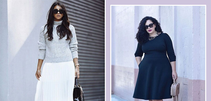 В чем ошибаются стилисты — 4 модных мифа, которые не работают