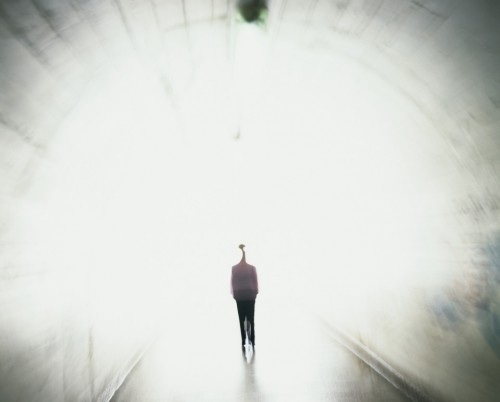 Заявления ученых : у людей есть души, которые могут жить после смерти