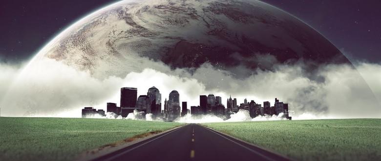 Как попасть в параллельный мир?