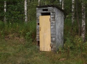 В туалете под Волгоградом задохнулось трое мужчин