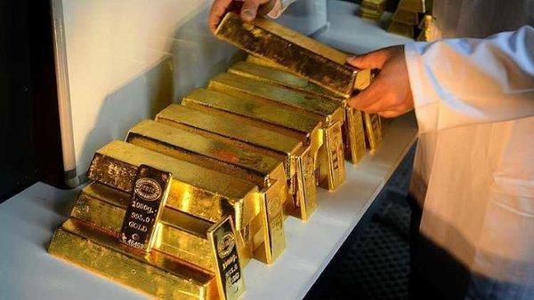 Новый поворот в возвращении венесуэльского золота