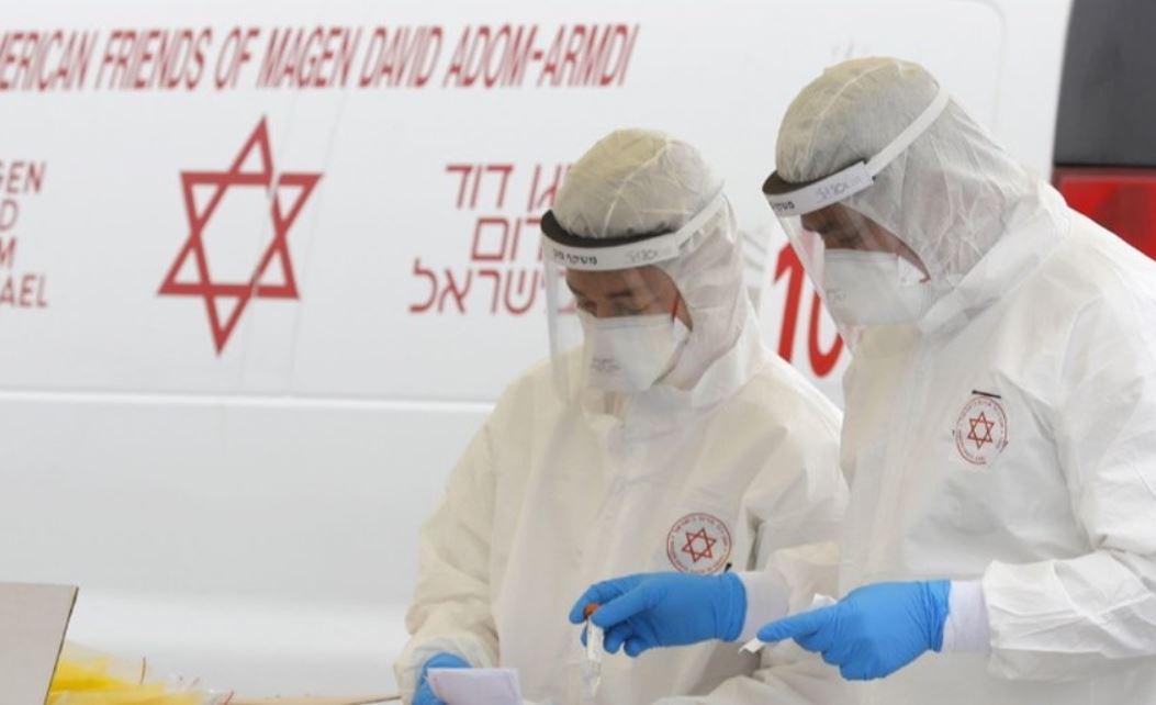 Израильские врачи забили тревогу: Зимой нас ожидает катастрофа