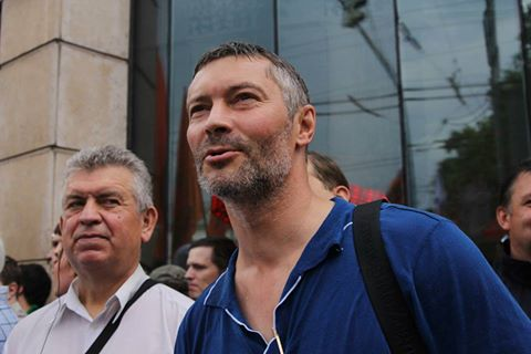 Ройзман: Эпидемия ВИЧ не в Екатеринбурге, а в России