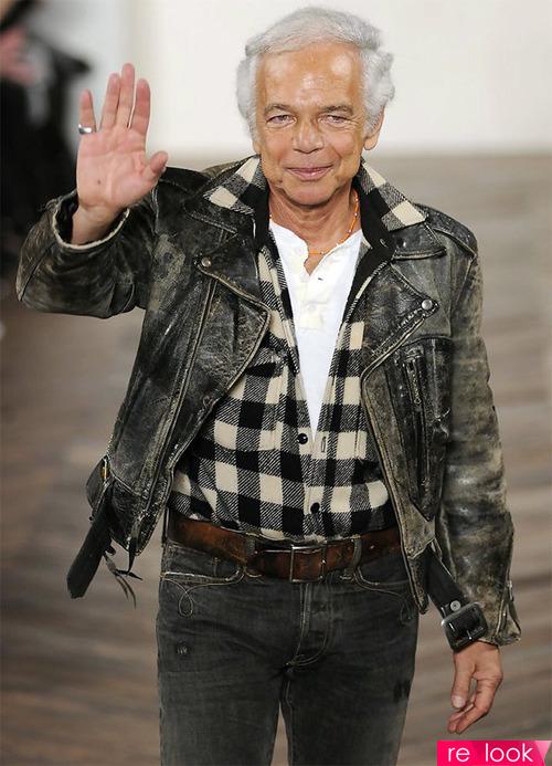 Мистер Поло – 5 модных нововведений от дизайнера Ральфа Лорена