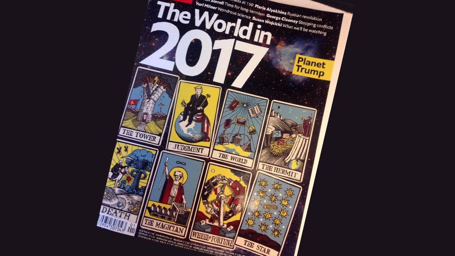 Что Ротшильды запланировали на 2017 год