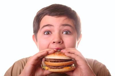 Чем кормить ребенка, чтобы он не вырос толстым и больным