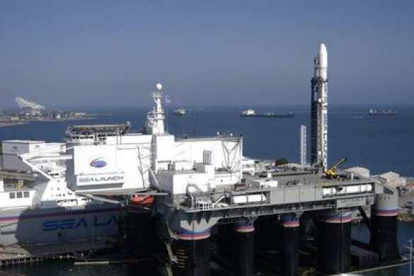 Разучились: Источник усомнился в способности Украины выпускать ракеты для «Морского старта»