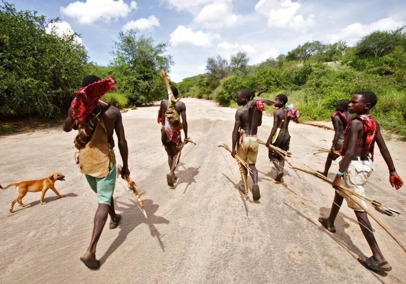 onedayinafrica12 Африка от восхода до заката: поездка занимает один день