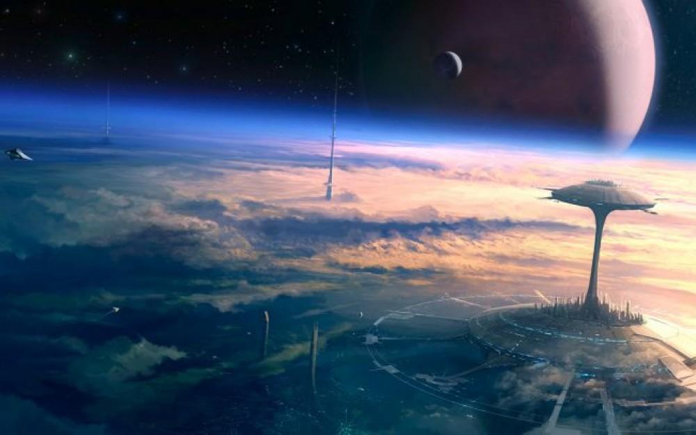Доказательства существования внеземной жизни